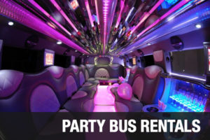 Party Bus Rentals Orlando
